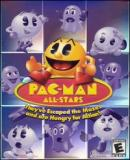 Carátula de Pac-Man All-Stars