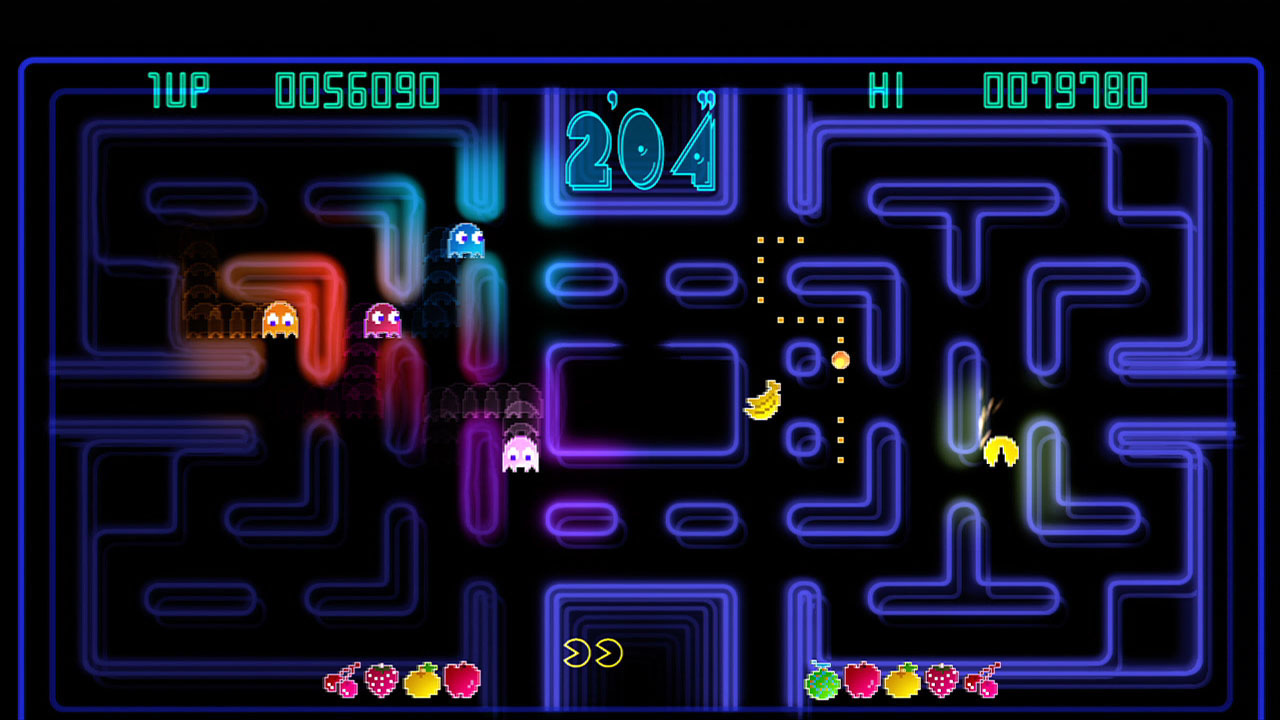 Image currently unavailable. Go to www.generator.pickhack.com and choose PAC-MAN image, you will be redirect to PAC-MAN Generator site.