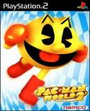 Carátula de Pac-Man World 2 (Japonés)