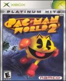 Carátula de Pac-Man World 2 [Platinum Hits]