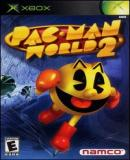 Carátula de Pac-Man World 2