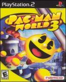 Carátula de Pac-Man World 3
