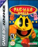 Caratula nº 24244 de Pac-Man World (500 x 500)