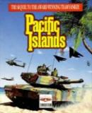 Caratula nº 67399 de Pacific Islands (150 x 170)