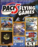 Carátula de Pack 5 Flying Games