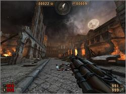 Pantallazo de Painkiller: Battle Out of Hell para PC