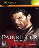 Carátula de Painkiller: Hell Wars