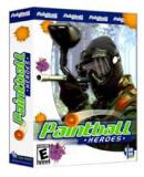 Carátula de Paintball Heroes