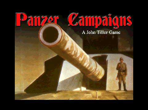 Caratula de Panzer Campaigns 2: Normandy '44 para PC