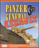 Caratula nº 58895 de Panzer General: 3D Assault [Super Savings Series] (200 x 197)