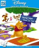 Caratula nº 66523 de Party Time With Winnie the Pooh (226 x 320)