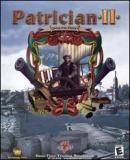 Caratula nº 57485 de Patrician II: Quest for Power (200 x 243)