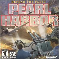 Caratula de Pearl Harbor: Defend the Fleet [Jewel Case] para PC