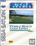 Carátula de Pebble Beach Golf Links