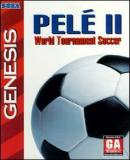 Caratula nº 30027 de Pele II: World Tournament Soccer (200 x 285)