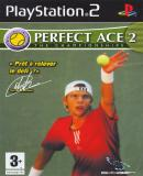 Carátula de Perfect Ace 2: The Championships