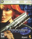 Carátula de Perfect Dark Zero
