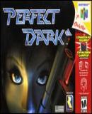 Carátula de Perfect Dark