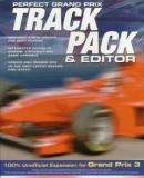 Caratula nº 66530 de Perfect Grand Prix: Track Pack Editor (240 x 300)