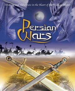 Caratula de Persian Wars para PC