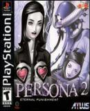 Carátula de Persona 2: Eternal Punishment