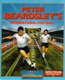 Caratula nº 103450 de Peter Beardsley's International Football (212 x 273)