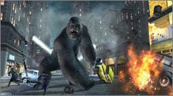 Pantallazo de Peter Jackson's King Kong: The Official Game of the Movie para Xbox 360