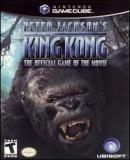 Carátula de Peter Jackson's King Kong: The Official Game of the Movie