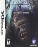 Caratula nº 37225 de Peter Jackson's King Kong: The Official Game of the Movie (200 x 176)
