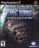 Caratula nº 81734 de Peter Jackson's King Kong: The Official Game of the Movie (200 x 284)