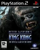 Caratula nº 195011 de Peter Jackson's King Kong: The Official Game of the Movie (640 x 907)