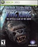 Caratula nº 107529 de Peter Jackson's King Kong: The Official Game of the Movie (200 x 284)