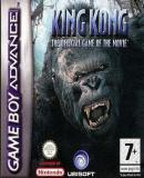 Caratula nº 27510 de Peter Jackson's King Kong The Official Game of the Movie (335 x 330)