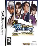 Carátula de Phoenix Wright Ace Attorney: Trials and Tribulations