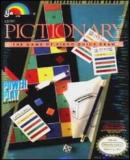 Caratula nº 36231 de Pictionary: The Game of Video Quick Draw (200 x 277)