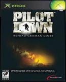 Carátula de Pilot Down: Behind Enemy Lines