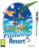 Carátula de Pilotwings Resort