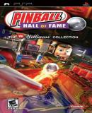 Caratula nº 120845 de Pinball Hall of Fame - The Williams Collection (275 x 474)