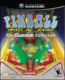Carátula de Pinball Hall of Fame