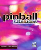 Caratula de Pinball Illusions para PC