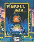 Caratula nº 210622 de Pinball Magic (600 x 622)