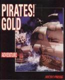 Caratula nº 60466 de Pirates! Gold (277 x 327)