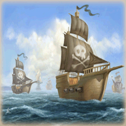 Pantallazo de Pirates: The Key Of Dreams (Wii Ware) para Wii