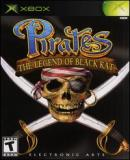 Carátula de Pirates: The Legend of Black Kat