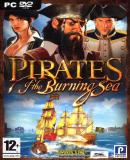 Caratula nº 201037 de Pirates of the Burning Sea (640 x 906)