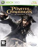 Caratula nº 108303 de Pirates of the Caribbean 3 : At World's End (520 x 733)