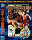 Caratula nº 8293 de Pit Fighter (273 x 347)