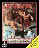 Caratula nº 12072 de Pit-Fighter (198 x 245)
