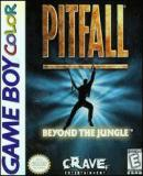 Carátula de Pitfall: Beyond the Jungle