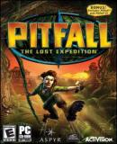 Caratula nº 70167 de Pitfall: The Lost Expedition (200 x 285)
